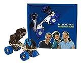 Hudora - 24501 - Patins à Roulettes