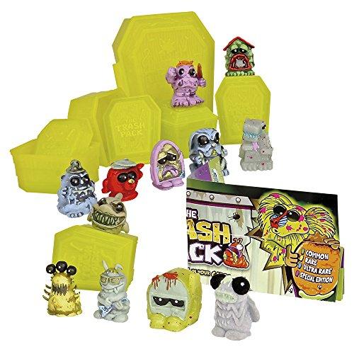 Trash Pack - Blíster con 12 Figuras (Giochi Preziosi 68495)
