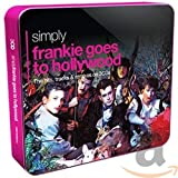 Songtexte von Frankie Goes to Hollywood - Simply
