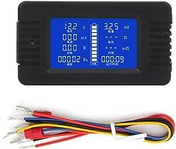 PZEM-015 Multifunctionele batterijmeter Stroomspanning, vermogen Energie Capaciteit Impedantietester(015)