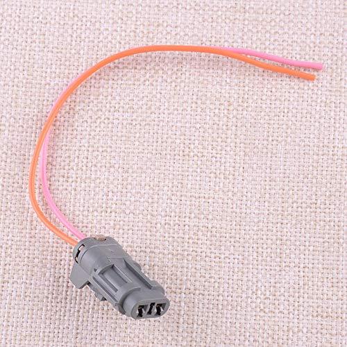 969853X000 969852D000 Umgebungstemperatursensor Stecker passend für Hyundai Accent Azera Elantra Kia Cadenza Forte Optima