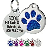 Top 10 Personalized Dog ID Tags