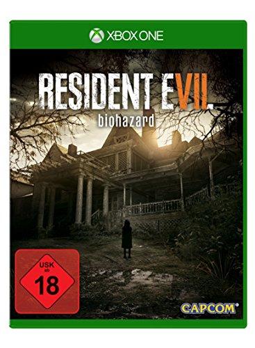 Resident Evil 7 Biohazard - Xbox One - [Edizione: Germania]