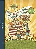 Mit Tulipan durchs ganze Jahr: Spielen, basteln, singen und mehr (Hausbuch)