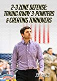 2-3 Zone Defense: Taking Away 3-Pointers & Creating Turnovers