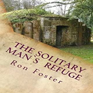 The Solitary Man's Refuge audiobook cover art