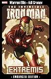 Invincible Iron Man, The: Extremis UK ED: Enhanced Edition