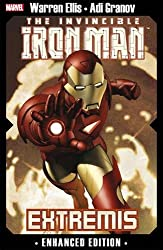 Iron Man Extremis - Collects Issues: Iron Man Vol. 4 #1-6