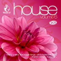 Vol. 6-World of House