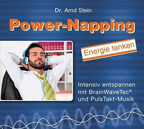Power-Napping: Innovative Kurz-Entspannung
