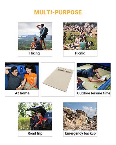 KingCamp(キングキャンプ)『キャンピングマット(KM3594)』