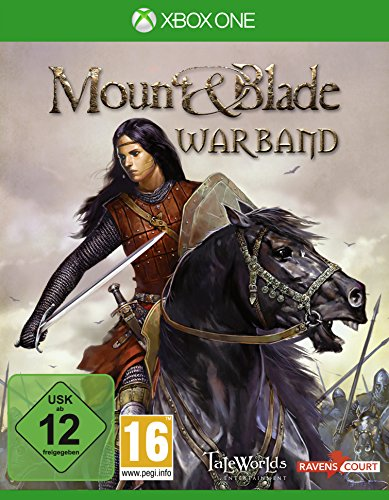 Mount & Blade: Warband (HD) - [Edizione: Germania]