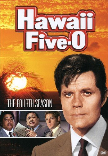 Oakland Mall Max 46% OFF Hawaii Five-O: Season 4