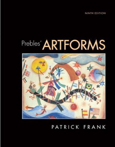 Prebles' Artforms + Myartkit Student Access Code Card