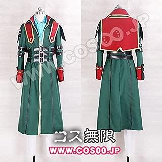 [cospay]テイルズオブグレイセスF風カーツ・ベッセル Tales of Graces風Kaatu風Cosplay Costume