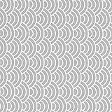 Fabulous Fabrics Dekostoff Canvas Wellen – grau —