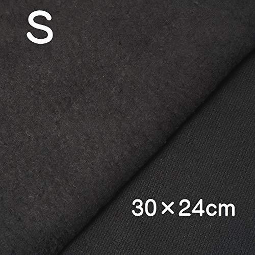 植物を育てる布 活着君 S 30×24cmamazon参照画像