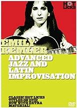 Emily Remler: Advanced Jazz & Latin Improvisation