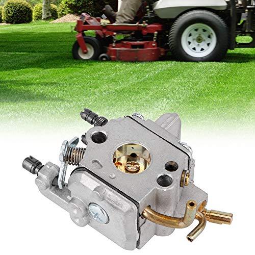 Carburador OEM 1137120 0600, pieza de accesorio de carburador de motosierra de metal apto para Stihl MS192T MS192TC 1137120 0600