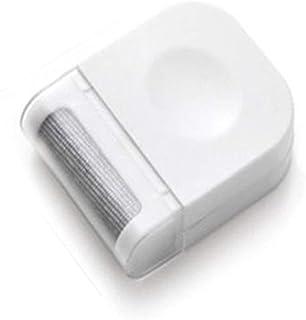 Dailyinshop Mini removedor de Pelusa Pelota Manual para el Cabello Trimmer Fuzz Cortador de pellets Suéter