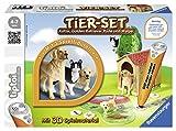 Ravensburger 00744 - tiptoi Tier-Set Golden Retriever