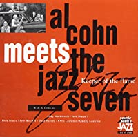 Al Cohn Meets the Jazz Seven