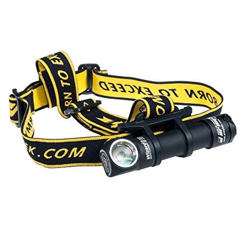 Armytek Wizard Pro USB XHP50 LED Stirnlampe