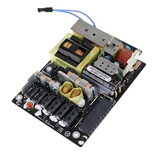 Almencla Power Transfer Charge Board Steckverbinder, Metall Power Delivery Plate Ersatz Kits Platine Pad Für IMac A1224