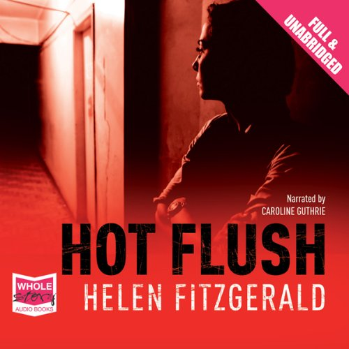 Hot Flush cover art