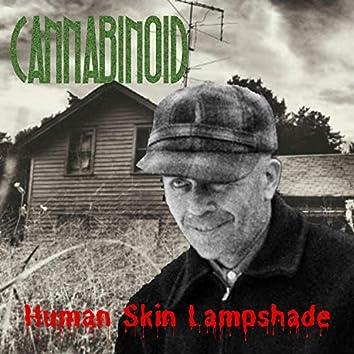 Human Skin Lampshade