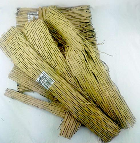 Füllmaterial, Polstermaterial, Versandmaterial, Verpackungsmaterial, Kartonagen Polster, Dämmmaterial, Papp-Schredder, Papp-Schredder-Netz, Schredder Wellpappe, Polstermaterial Gesamtgewicht 5 kg