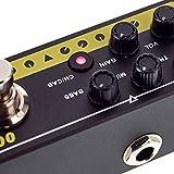 Immagine 1 mooer micro preamp002 chitarra mikro