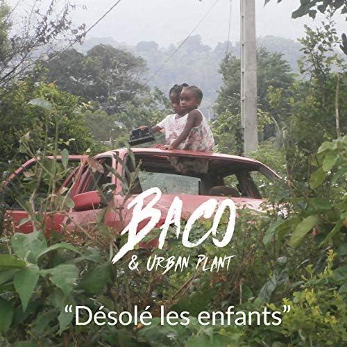 Baco & Urban Plant