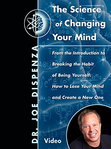 The Science Of Changing Your Mind