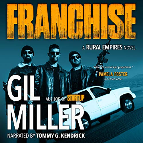 Franchise  By  cover art