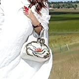 Immagine 1 vhvcx femminile del sacchetto borsa