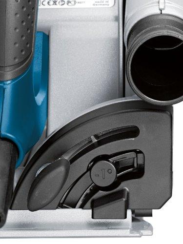 Bosch Professional Führungsschiene FSN 1100 (1,10 m Länge, Zubehör für Kreissägen von Bosch Professional, im Karton) - 4