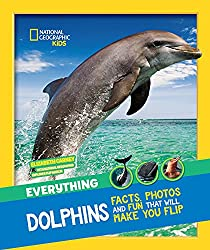 Image: Everything Dolphins | Paperback | by NILL (Author). Publisher: HARPER COLLINS; edition edition