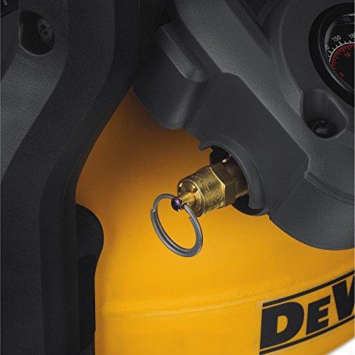 DeWalt 60V 2.5 Gallon Air Compressor