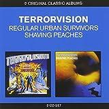 Classic Albums: Regular Urban Survivors/Shaving Pe