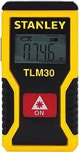 STANLEY Mini Trena Laser de 9m STHT77425