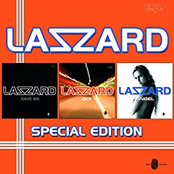 Lazzard Special Edition EP