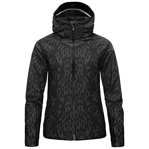 KJUS Damen Skijacke Women Freelite Jacket schwarz (200) 40