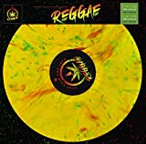 Keep Calm And Love Reggae - Limitiert 180g Marbled Vinyl [Vinyl LP / Limited Edition] - Bob Marley