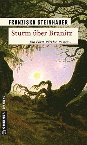 Sturm über Branitz: Historischer Kriminalroman (Historische Romane im GMEINER-Verlag)