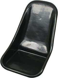 Low Back Seat Shell Impact, Compatible with Dune Buggy