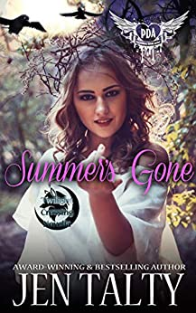 Summer's Gone: Paranormal Dating Agency (Twilight Crossing Series Book 3) by [Jen Talty]