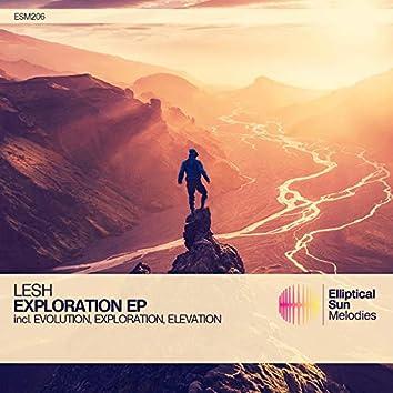 Exploration EP