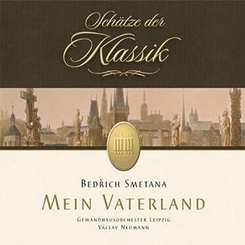 Smetana: Mein Vaterland (Schätze der Klassik)