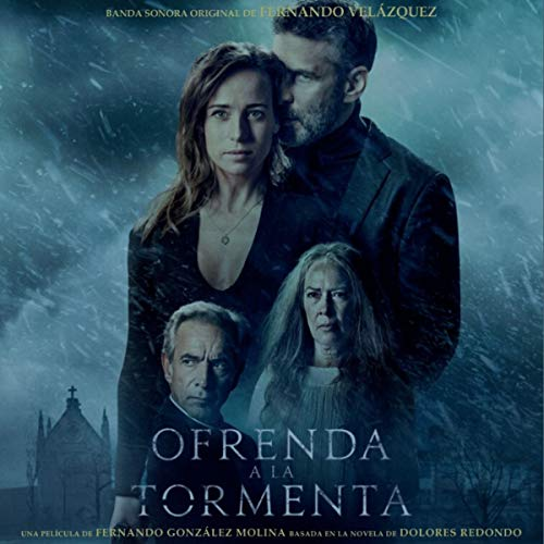 Ofrenda a la Tormenta (Banda Sonora Original)